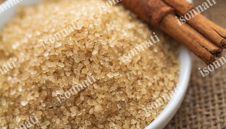 توصیه های استفاده از شکر قهوه ای در طب سنتی