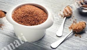 خواص درمانی شکر قهوه ای چیست