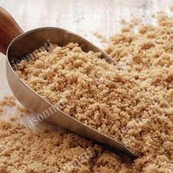 فروش و پخش عمده شکر قهوه ای