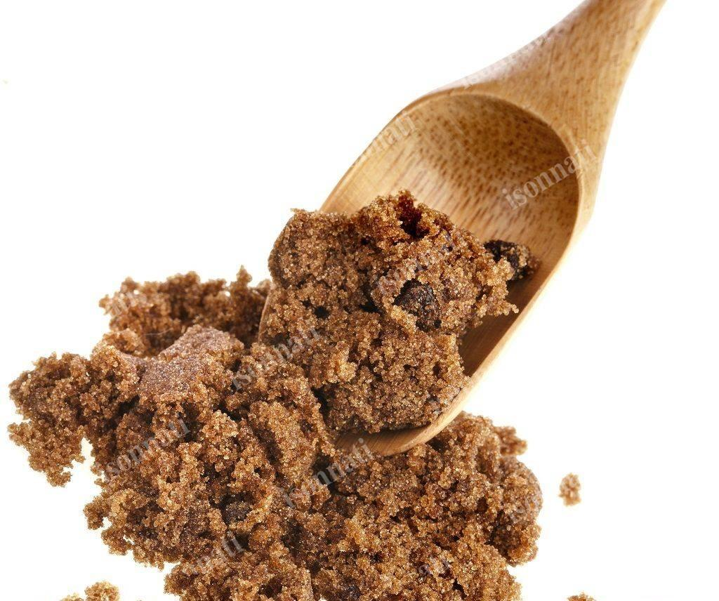 فروش شکر قهوه ای تهران