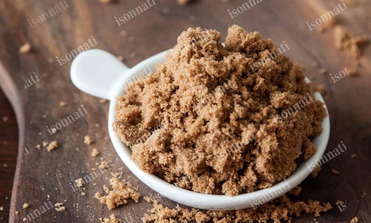 شکر قهوه ای جایگزین سالم وهمیشگی شکر سفید
