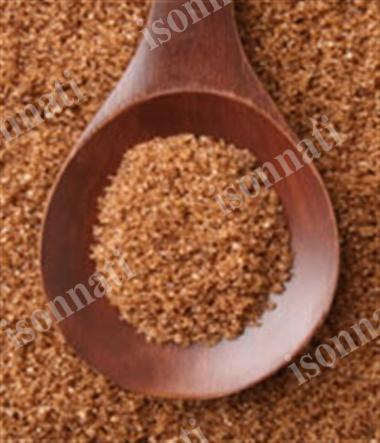 فرق شکر سرخ با شکر قهوه ای و انواع شکر سفید