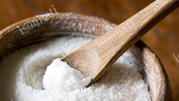 نمک طعام طبیعی را در دل کوه ها جستجو کنید