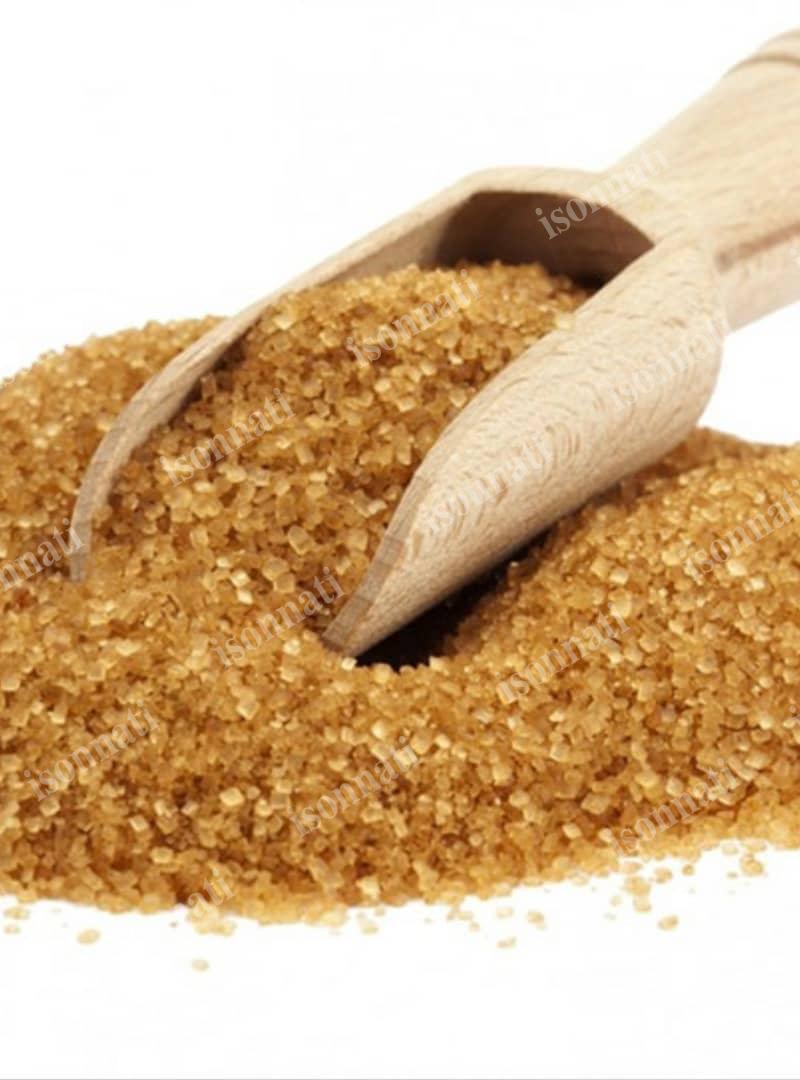نکات مصرف شکر سرخ و بارداری