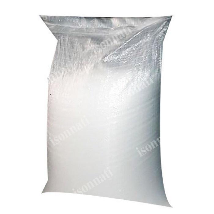 تفاوت قیمت هر کیسه نمک بسته بندی تصفیه نشده و تصفیه شده