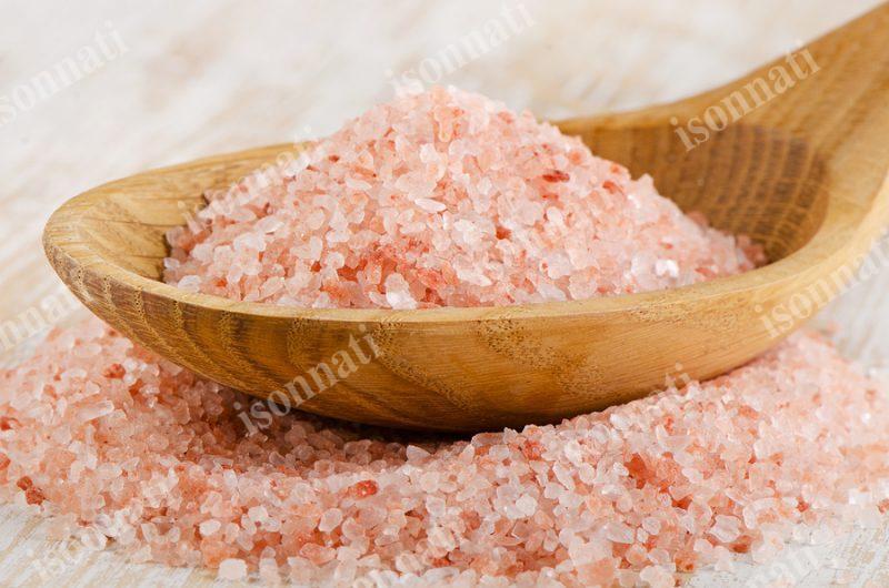 ترکیب شیمیایی و رنگ نمک دریاچه ارومیه + نحوه تشخیص آن