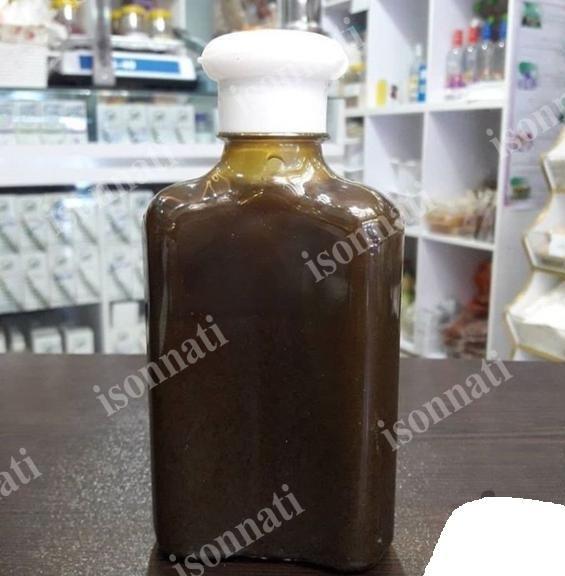 خواص و مزایای شامپوگیاهی طبیعی در طب سنتی