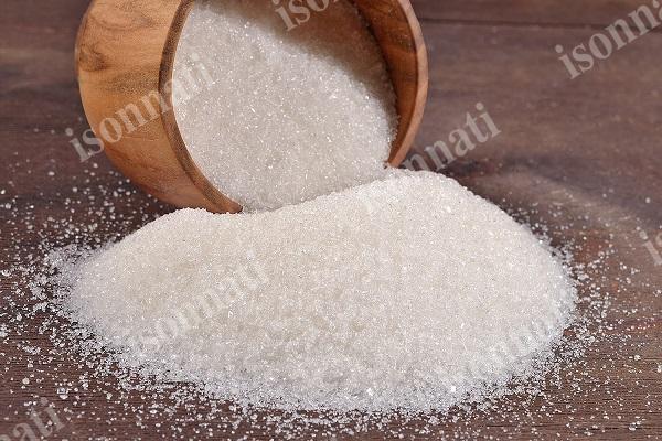 مضرات و خواص شکر سفید