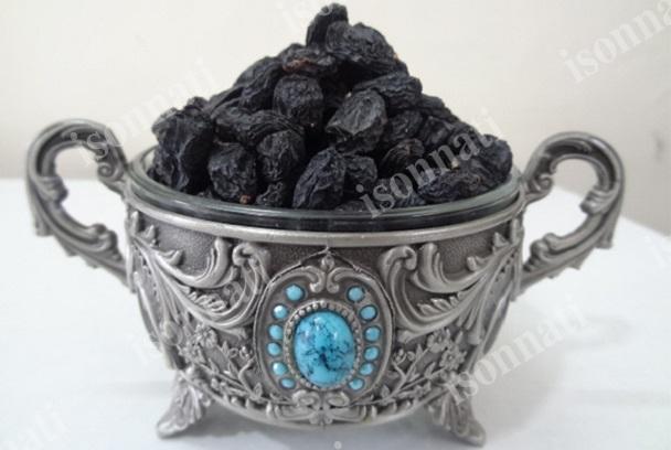 قیمت مویز انگور سیاه با خواص عالی