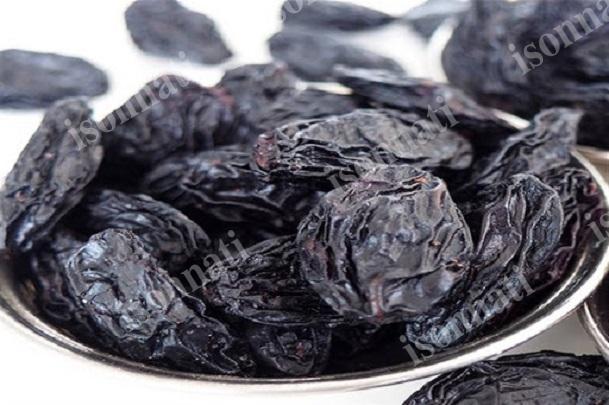 قیمت مویز بدون دانه درجه یک و انواع آن