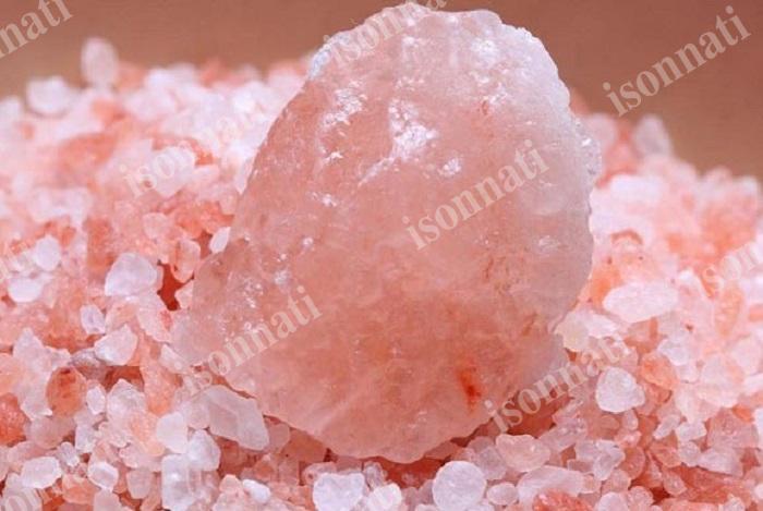 بهترین نوع سنگ نمک کدام است؟