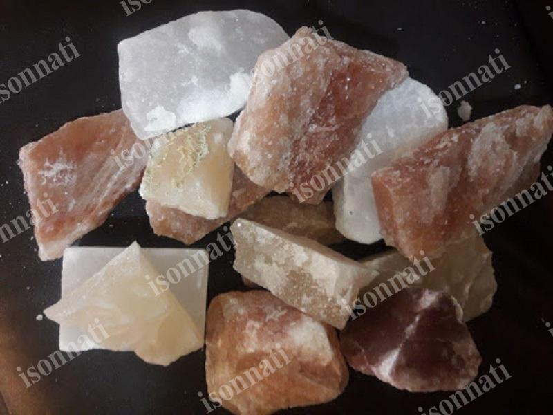 سنگ نمک مرغوب با کمترین هزینه را از کجا تهیه کنیم