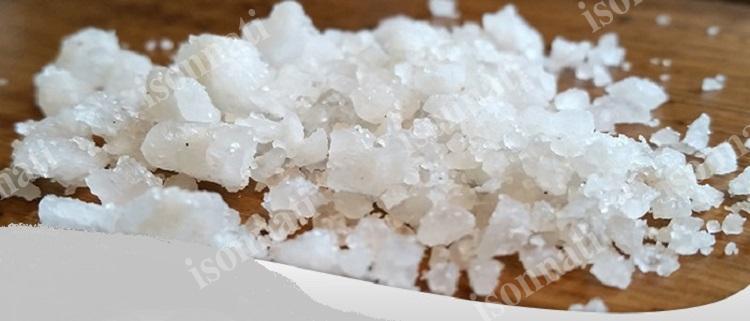 خواص مصرف سنگ نمک در طب سنتی و اسلامی