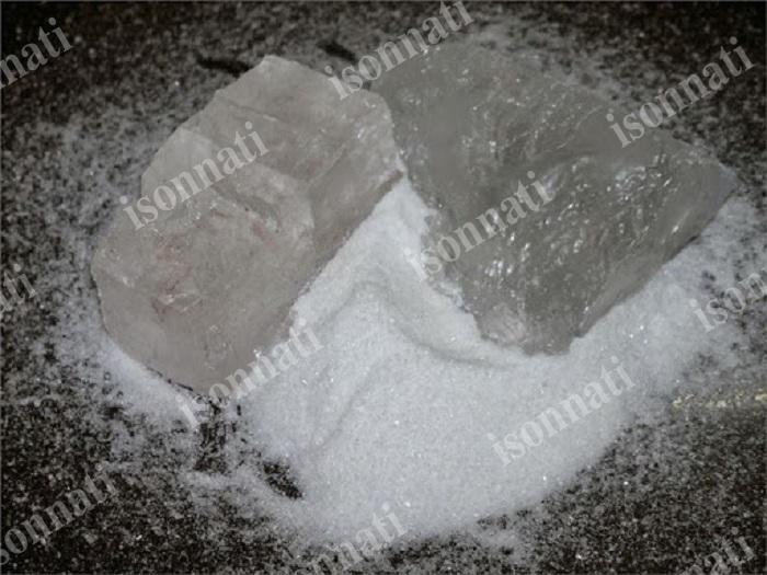 خرید سنگ نمک برای غذا به چه صورت بهتر است؟
