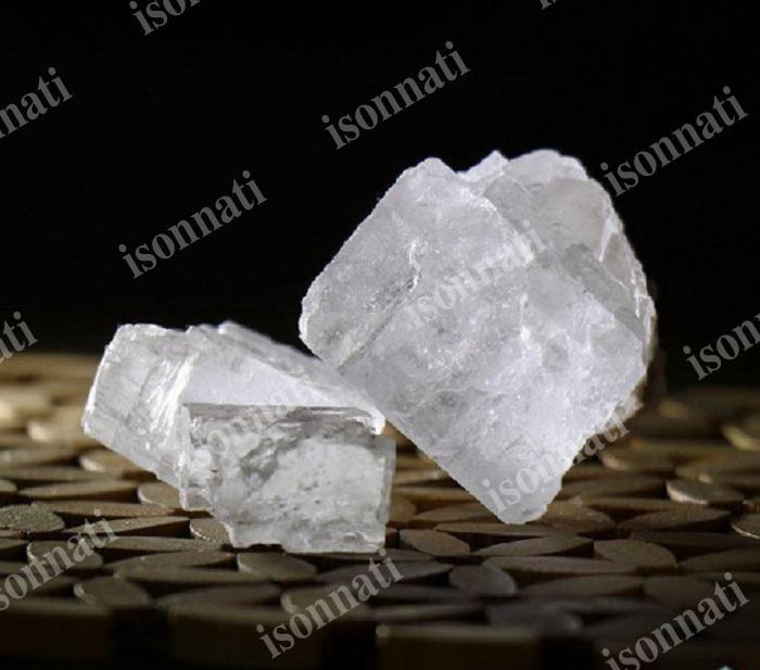 شستن سنگ نمک چه اثری دارد؟