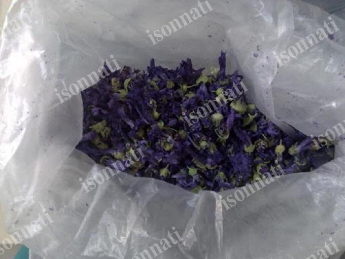 قیمت روز گل ختمی تازه و خشک شده در بازار فروش