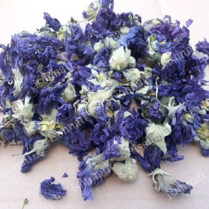 گل ختمی برای حساسیت مفید است؟