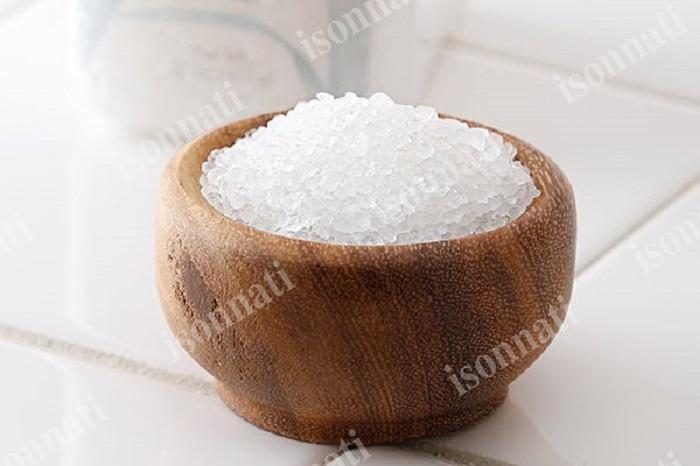 خرید انواع نمک تصفیه نشده در کشور