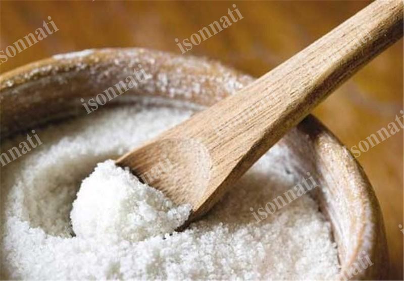 خرید بهترین نمک با کیفیت و سالم + ارزان