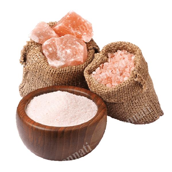 کاربردها و مصارف نمک طبی چیست؟