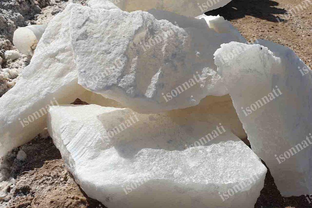 انواع سنگ نمک قیمت روز با کیفیت در فروشگاه آنلاین