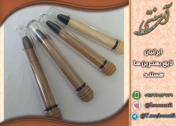فروش انواع مداد آرایشی گیاهی چشم | لب ا ابرو به قیمت عمده