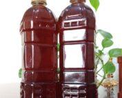فروش سرکه انگور خمری ارگانیک خالص | اینترنتی + عمده