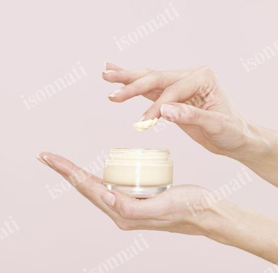 فروش عمده کرم دست و صورت گلیسیرین طبیعی الیتام بخش پوست